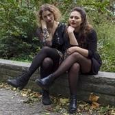 Roxanne&Linde, Singer-songwriter, Bossa nova, Folk ensemble