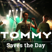 Tommy Saves the Day, Pop, Electronic, Indie Rock band