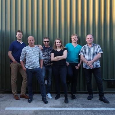 Profiler, Coverband, Rock band
