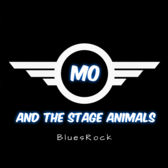 Mo & The StageAnimals, Blues, Rock band