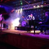 PUMPIN PIANOS, Piano show, Entertainment, Nederpop ensemble