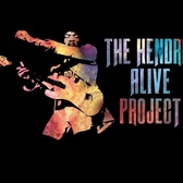 The Hendrix Alive Project, Blues, Rock, Tributeband band