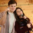 Alex & Lydia , Rock 'n Roll, Jazz, Pop band