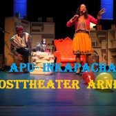 ALMA INKARY, Cumbia, Folk, Akoestisch band