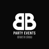 bbpartyevents, Allround, R&B, Volksmuziek dj