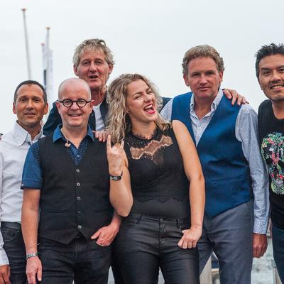 Hollands Diep, Nederpop, Levenslied, Entertainment band