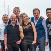 Hollands Diep, Nederpop, Levenslied, Entertainment band