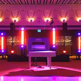 Pianist & DJ in 1, Allround dj