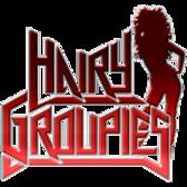 Hairy Groupies , Hard Rock band