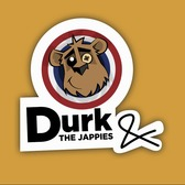 Durk & the Jappies, Rock, Nederpop, Akoestisch band
