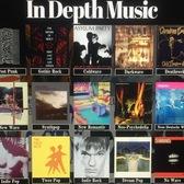 In Depth Music, Alternatief, Rock, Pop dj