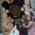 Maracatu Malicioso, Wereldmuziek band