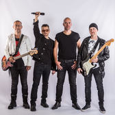 U2BE the Belgian u2 experience, Rock, Pop band