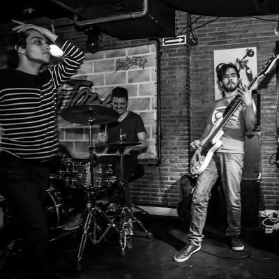 LaKedada Band, Rock, Pop, Americana band