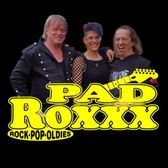 Padroxxx, Coverband, Rock, Pop band