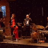 Jacqlin Peters ColLEKtive , Jazz, Pop, Blues band