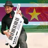 Moksi live, Latin, Allround, Wereldmuziek soloartist