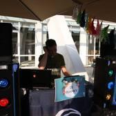 Frank Smits, Allround dj