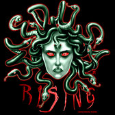 Medusa Rising , Grunge, Hard Rock, Indie Rock band