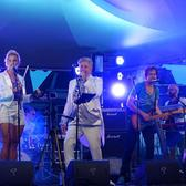 Gouwe Ouwe Dansband, Entertainment, Pop, Rock band