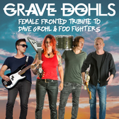 Grave Dohls, Rock, Alternatief, Hard Rock band