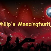 Philip's Meezingfestijn / Karaoke Party, Entertainment, Nederpop, Smartlap soloartist