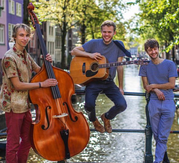 Afbeeldingsresultaat voor steelstreet band nl
