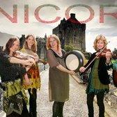 Ierse swingfolkband UNICORN, Keltisch, Bluegrass, Singer-songwriter band