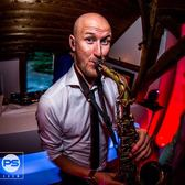 Saxofonist Tim Bakker, Allround, Dance, Pop soloartist