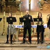 VOCALIS QUINTETO, A capella, Pop, Rock ensemble