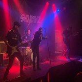 Tribute Skunk Anansie...SkunkZ, Rock band
