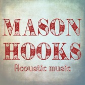 Mason Hooks, Akoestisch, Pop, Coverband band