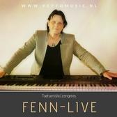 Fenn-Live, Entertainment, Coverband soloartist