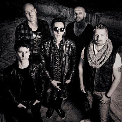 Echo Empire, Rock, Pop, 80s band