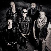 Echo Empire, Rock, Pop, 80s band