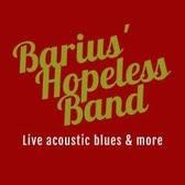 Barius' Hopeless Band, Blues, Singer-songwriter, Folk band