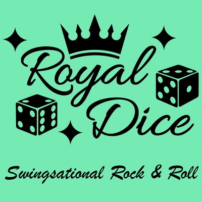 Royal Dice, Rock 'n Roll, Rockabilly, Country band