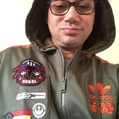Dave808 aka Vinyljunk, House, Electronic, Techno soloartist