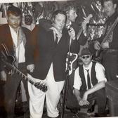 De Volle Pont, R&B, Rock 'n Roll, Punk band