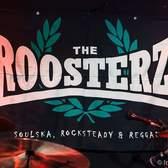 The Roosterz, Ska, Reggae band