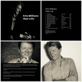 Frits Williams, Pop, Jazz, Easy Listening soloartist