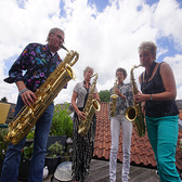 Blovi, Jazz, Pop, Wereldmuziek ensemble