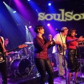 SoulSonic, Funk, Dance, Soul band
