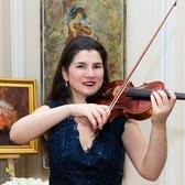 Anna Badalian, Klassiek, Romantiek, Volksmuziek soloartist