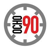 Ocho 90, Pop, Rock, Coverband band