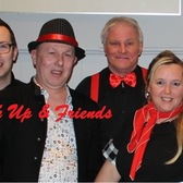 All Shook Up & Friends Band, Country, Coverband, Entertainment band