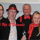 All Shook Up & Friends Band, Country, Entertainment, Coverband band