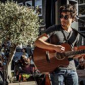 Marty Reyes, Akoestisch, Folk, Blues soloartist