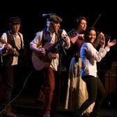 Van Verre, Folk, Keltisch, Wereldmuziek band