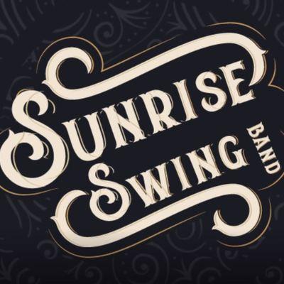 Sunrise Swing Band, Jazz, Swing, Easy Listening band